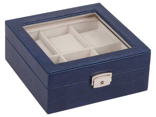 ladies watch boxes 4himonly the store for mens luxury goods and 6 blue watch display storage box