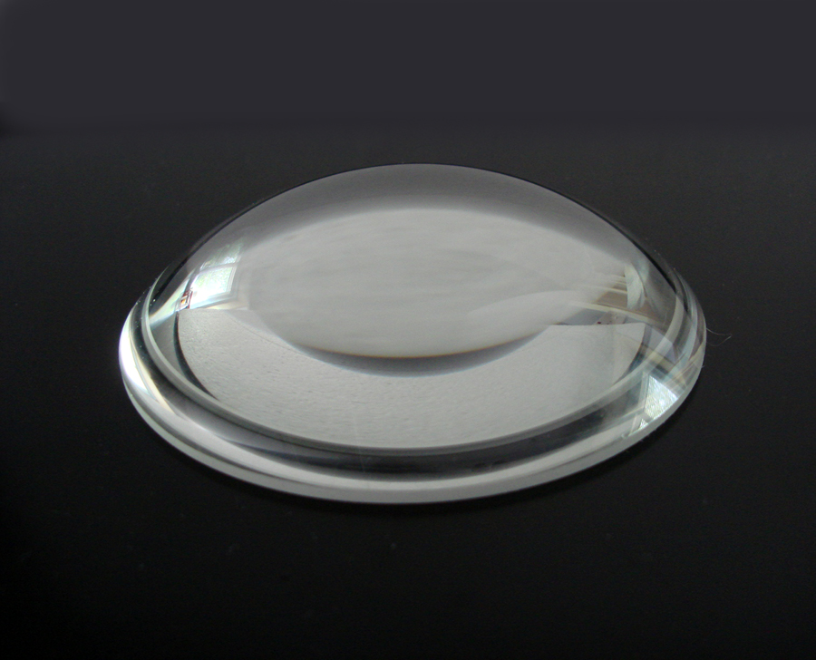 "3.5"" Convex Lens for Strand PATT 23"