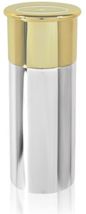 16oz Shotgun Cartridge Hip Flask