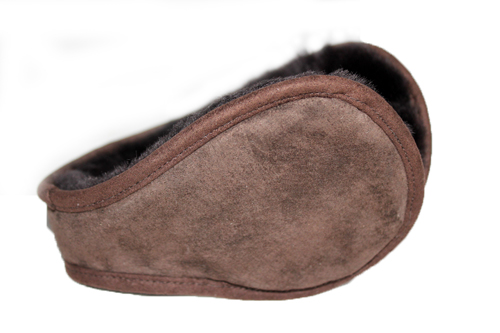 Gents Sheepskin Earmuffs